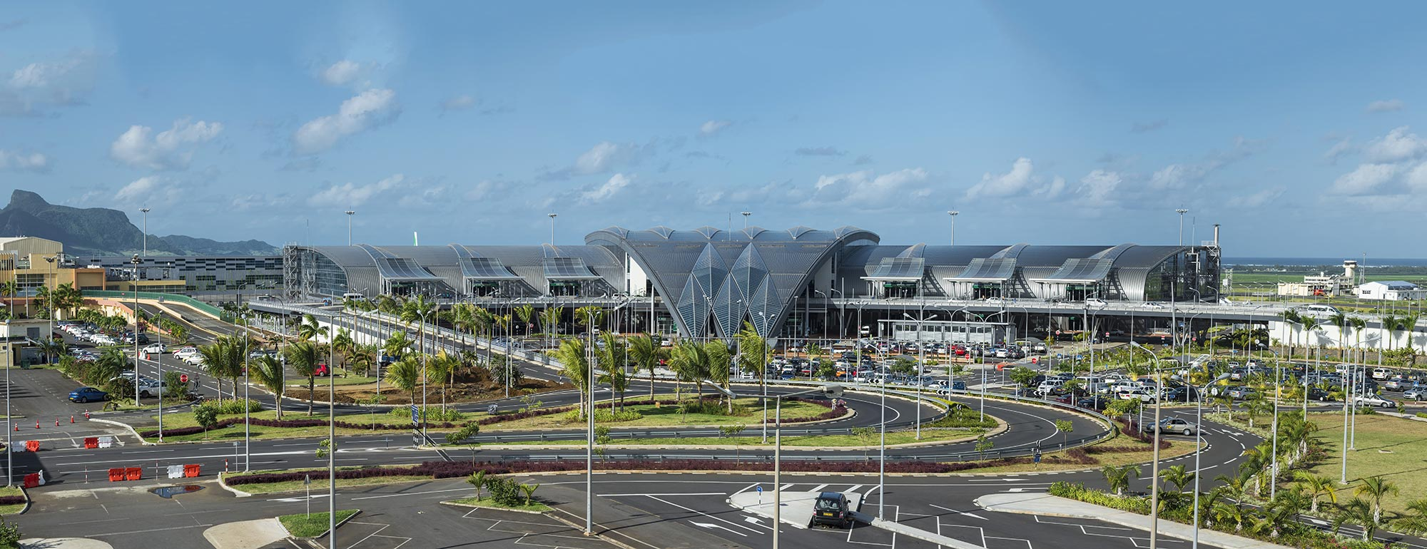 Aéroport international Sir-Seewoosagur-Ramgoolam